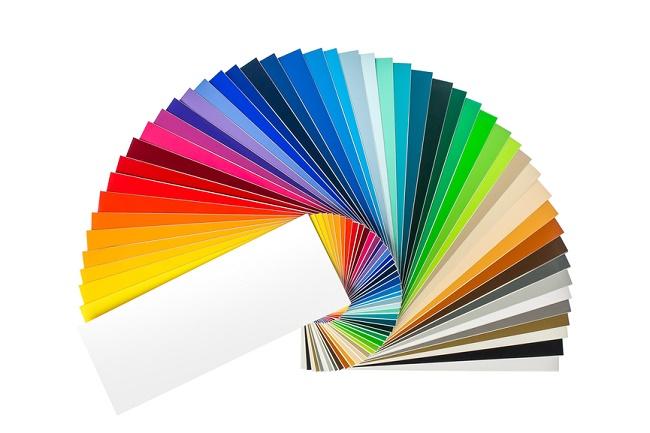 choose paint colors
