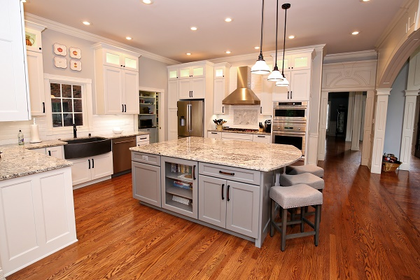custom kitchen remodel sep 2015