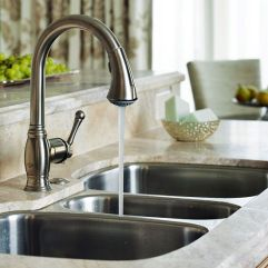 Valentine's Day Faucet Promotion