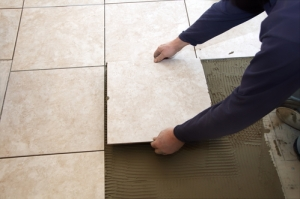 Ceramic vs tile flooring options