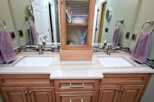 Call Savvy Home Supply for granite countertops