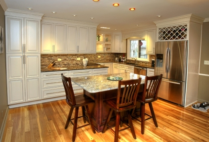 Savvy home supply offers kitchen bath remodeling tips for Kitchen remodeling louisville ky